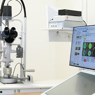 各種眼科専門、形成外科専門手術に対応